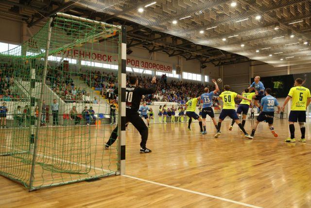 «Динамо-Виктор» завершил сезон на четвёртом месте в элите