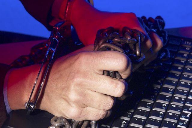 В ставропольских школах обнаружили открытый доступ к экстремистским сайтам
