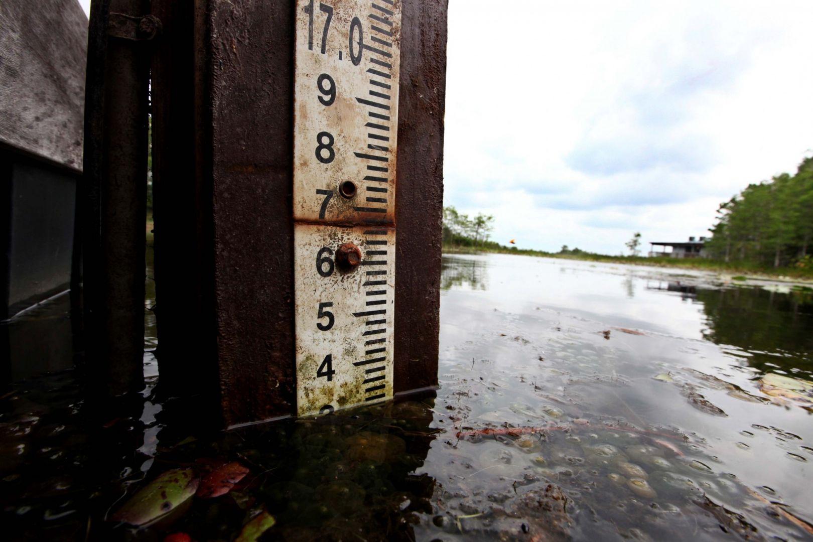 МЧС предупреждает о подъёме уровня воды в реках Ставропольского края