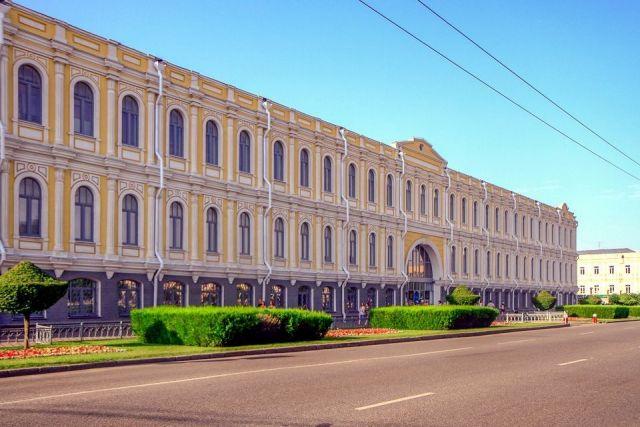 Культурная акция «Ночь в музее» пройдёт в Ставрополе 21 мая