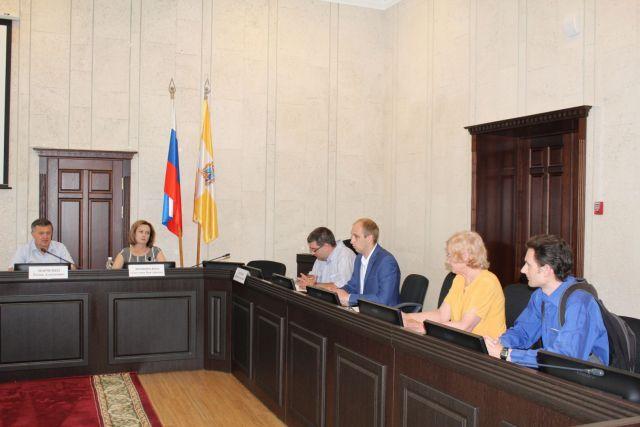 Жители Лермонтова обратились за помощью к министру ЖКХ