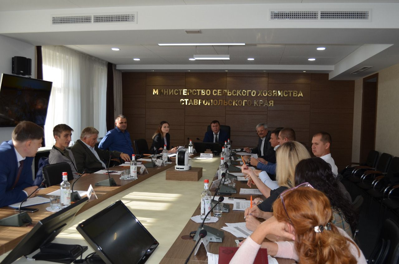 На Ставрополье продолжается обновление парка сельскохозяйственной техники