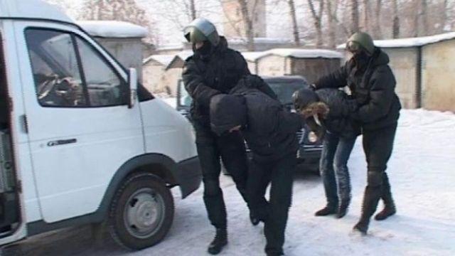 Четверых лидеров криминальной группировки задержали на Ставрополье