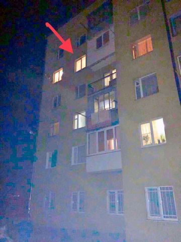 Полуторагодовалая девочка выпала из окна и погибла в Ставропольском крае