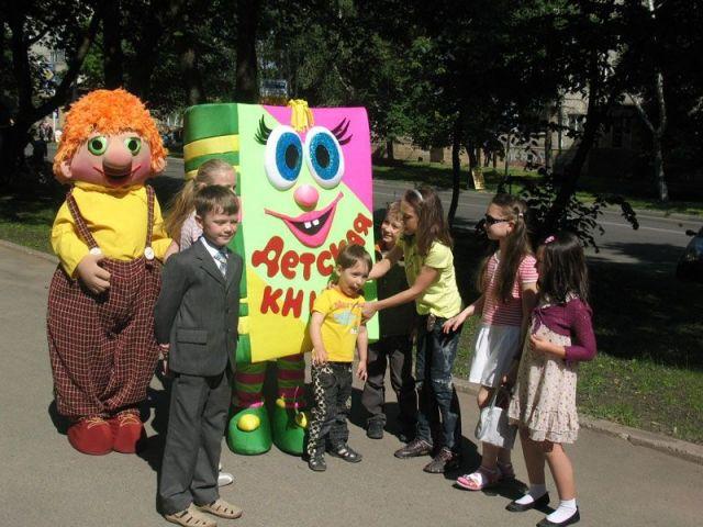Ставропольские библиотеки организовали для детей «Литературные каникулы»