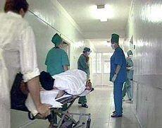 Минздрав: В краевой инфекционной больнице на 25% повысилось качество оказания медпомощи