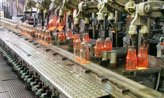 Стекольный завод «ЮгРосПродукт» возобновляет работу