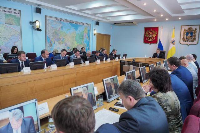 Режим ЧС сохранится на территории Ставрополья ещё неделю