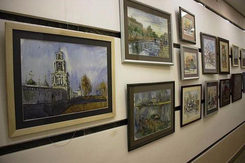 Грандиозная выставка «Радуга Юга» снова соберёт лучших художников Ставрополья