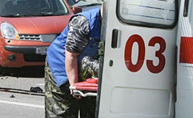В Кисловодске балкон упал на мужчину