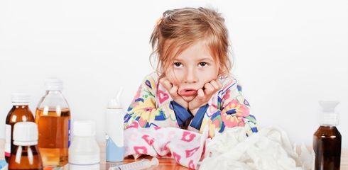 Ставропольцы болеют гриппом на неэпидемическом уровне