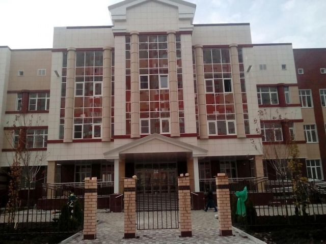 В Ставрополе началась предварительная запись детей в новую школу