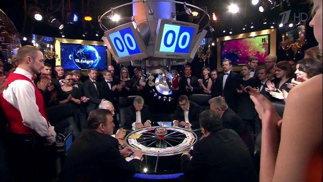 Житель Георгиевска выиграл 90 тысяч рублей в игре «Что? Где? Когда?»
