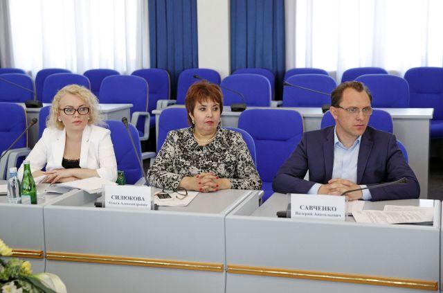 В Ставрополе обсудили проблемы регистрации людей в домах на дачных участках
