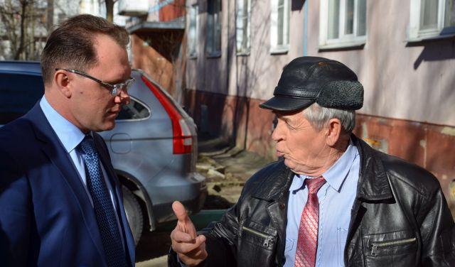 В Ставрополе выявлены нарушения в работе управляющей компании