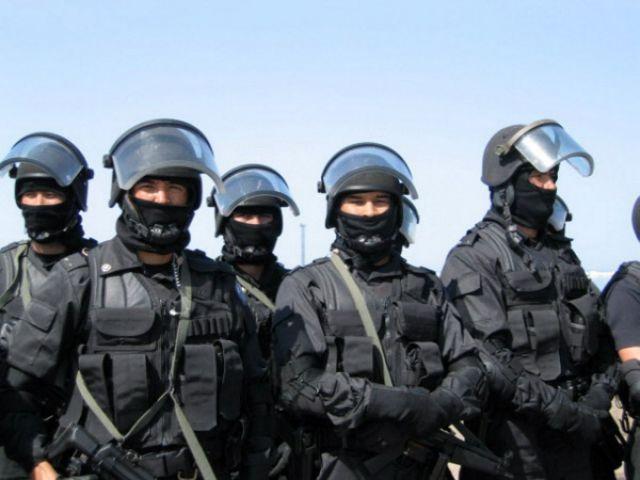 В СКФО задержаны шестеро террористов, присягнувших на верность сирийским боевикам