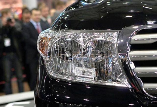 На Ставрополье прокуратура заинтересовалась покупкой дорогостоящего автомобиля администрацией рынка