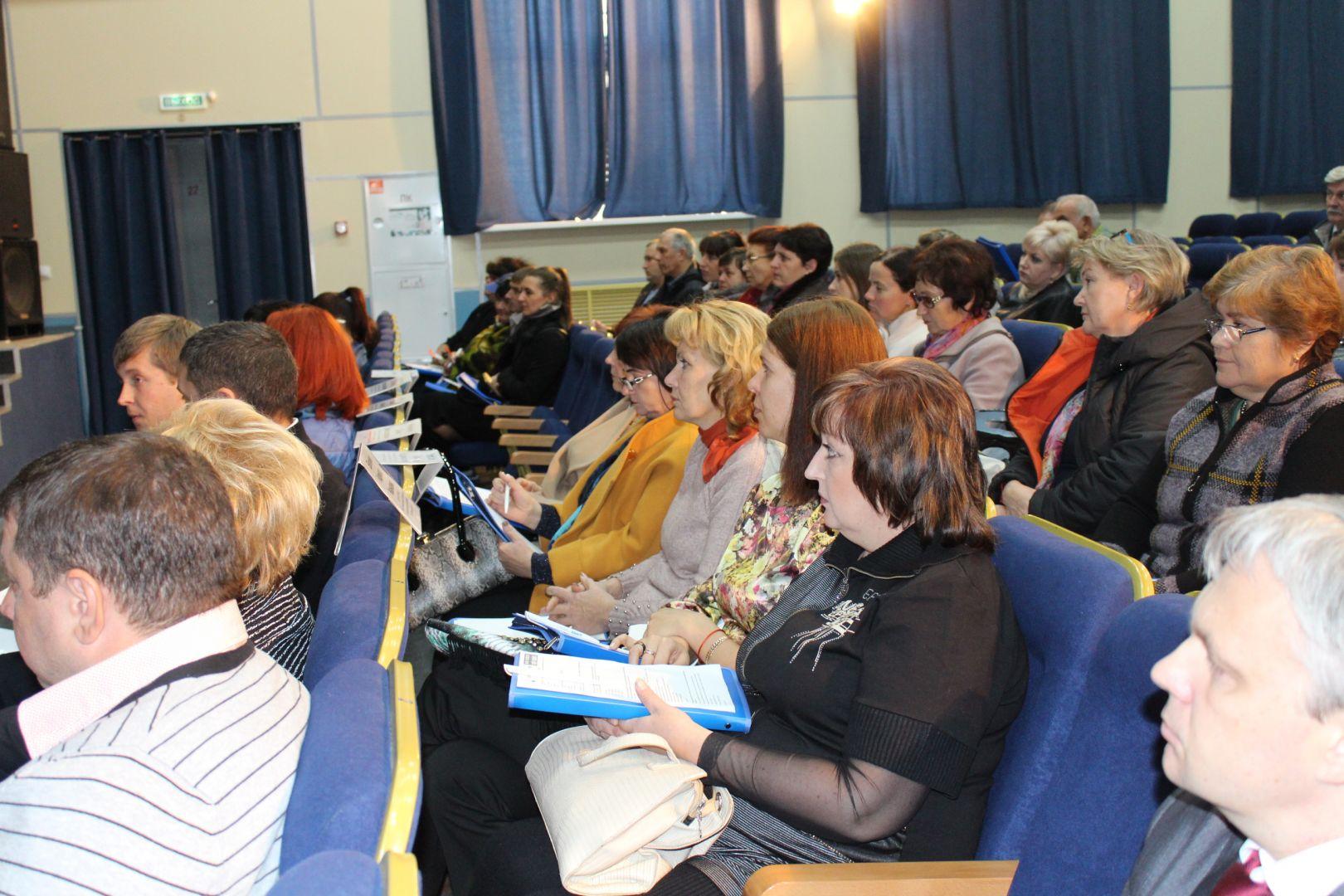 На Ставрополье вновь говорили об эффективной поддержке бизнеса