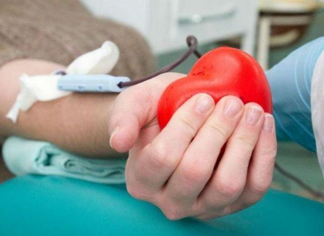 Ставропольцев просят сдать кровь для онкобольных детей