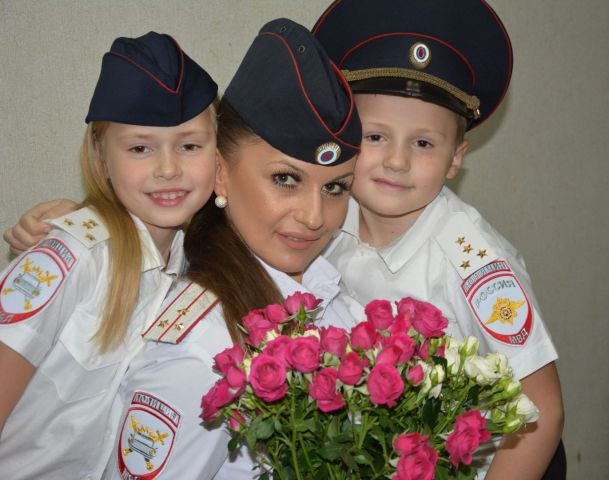 Несколько тысяч просмотров собрал клип Госавтоинспекции Ставрополья ко Дню матерей