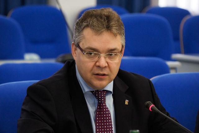 Губернатор Ставрополья выехал на место инцидента со школьниками в Изобильном