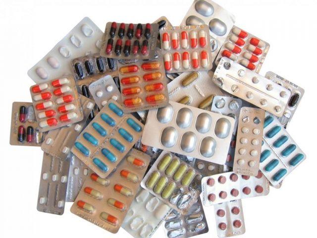 В СКФО продолжается активная борьба с аптечной наркоманией