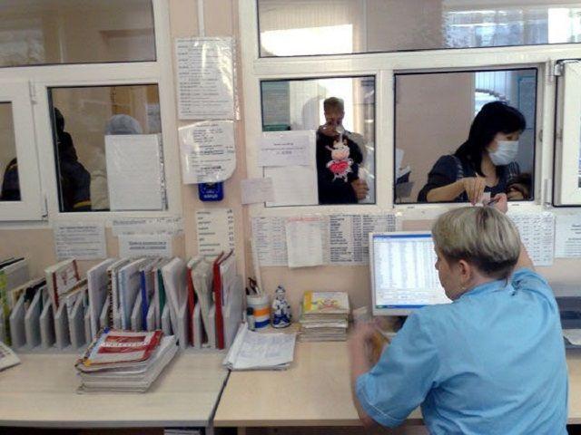 В Ставропольском крае стартовал федеральный проект «Бережливая поликлиника»