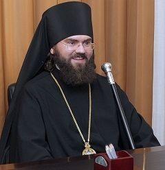 Губернатор встретился с правящим архиереем Пятигорской и Черкесской епархии