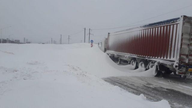 В регионе остаётся закрытым один участок дороги «Ростов-на-Дону — Ставрополь»