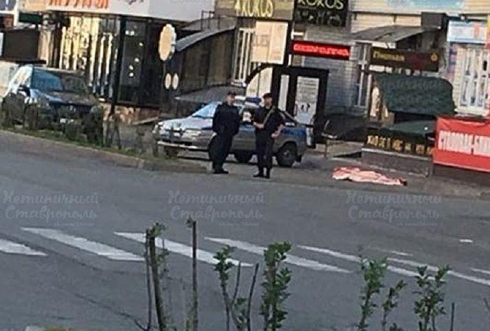 Следователи выясняют причины падения женщины из окна многоэтажки в Ставрополе