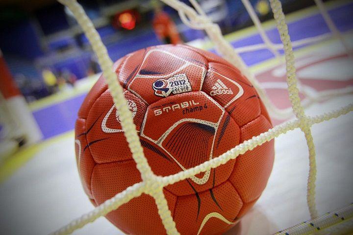 Ставропольский «Динамо-Виктор» сражается за бронзу чемпионата России по гандболу