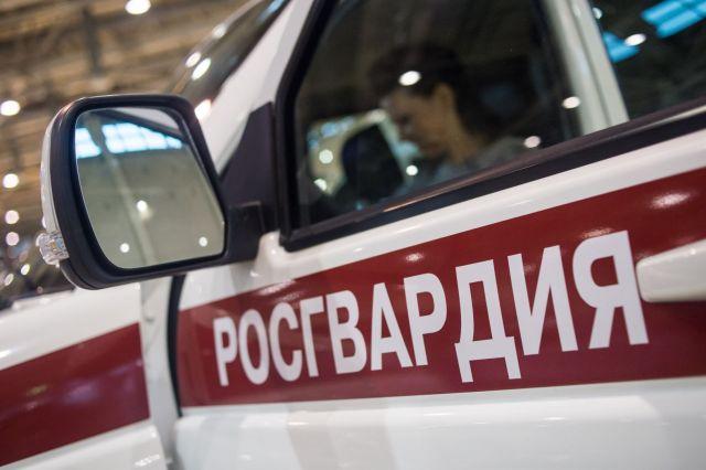 В Ставрополе сотрудники Росгвардии задержали группу наркоторговцев