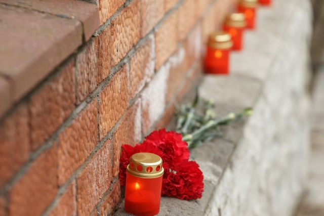Ставропольцы принесут цветы к монументу «Ангел-хранитель» в память о погибших в Кемерово