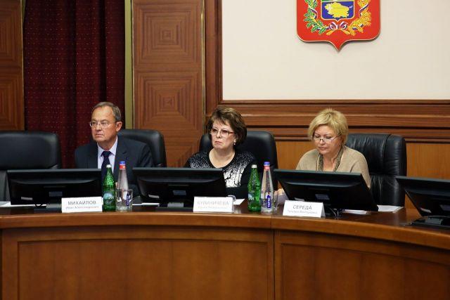 Ставропольских работодателей обяжут проводить диспансеризацию работников