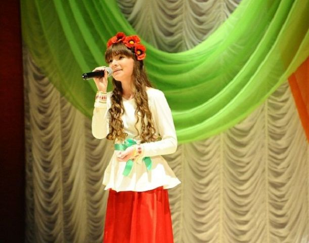 Восемь юных исполнителей Ставрополя составили «Созвездие талантов»