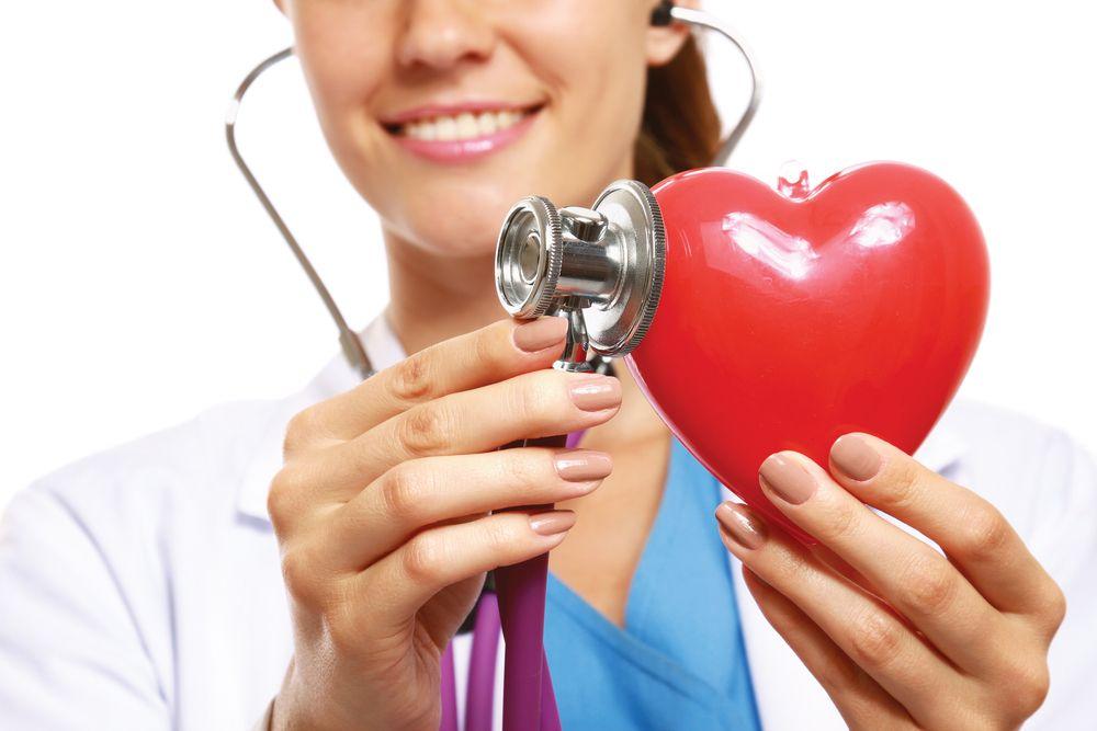 Осенью наСтаврополье прошёл месячник «Здоровое сердце»