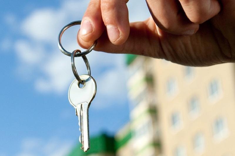 НаСтаврополье введено неменее 600 тыс. квадратных метров жилья