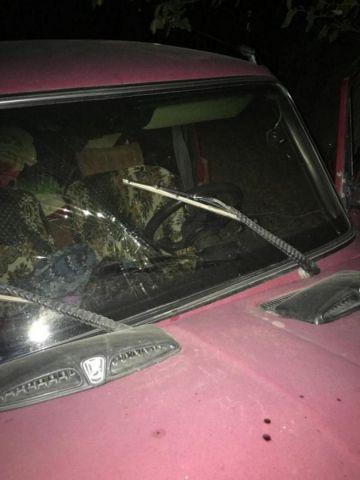 На Ставрополье в аварии погиб 71-летний водитель-инвалид