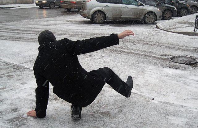 На Ставрополье 31 декабря прогнозируются туман, гололёд, на дорогах гололедица