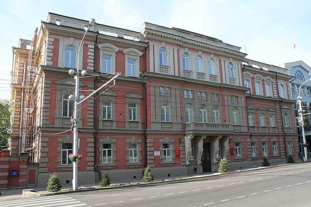 В Ставрополе депутаты согласовали изменение границ города