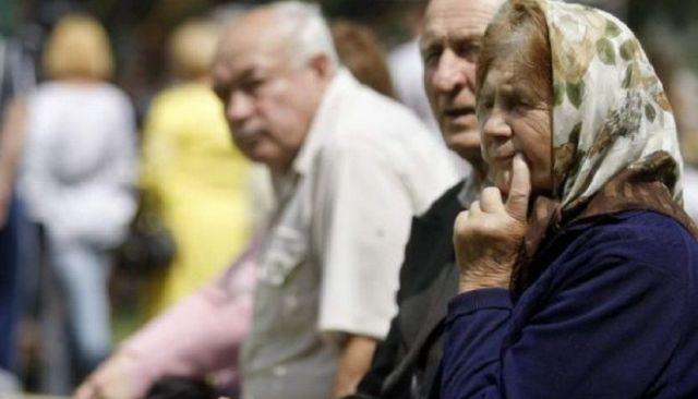 Петиция против повышения пенсионного возраста набрала больше миллиона подписей