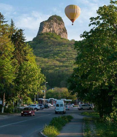На Ставрополье пройдёт чемпионат по скалолазанию на естественном рельефе