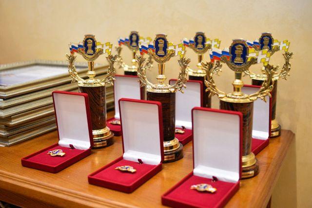 В Ставрополе лучшие юристы года получили награды