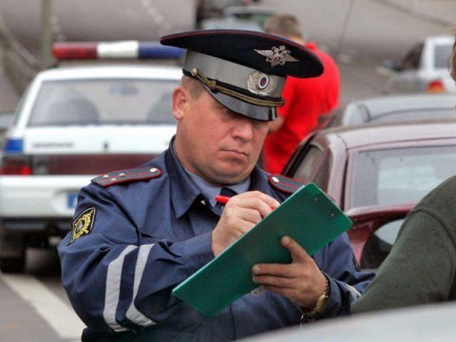 В Ставрополе озвучили итоги трёхдневных мероприятий «Нетрезвый водитель!»