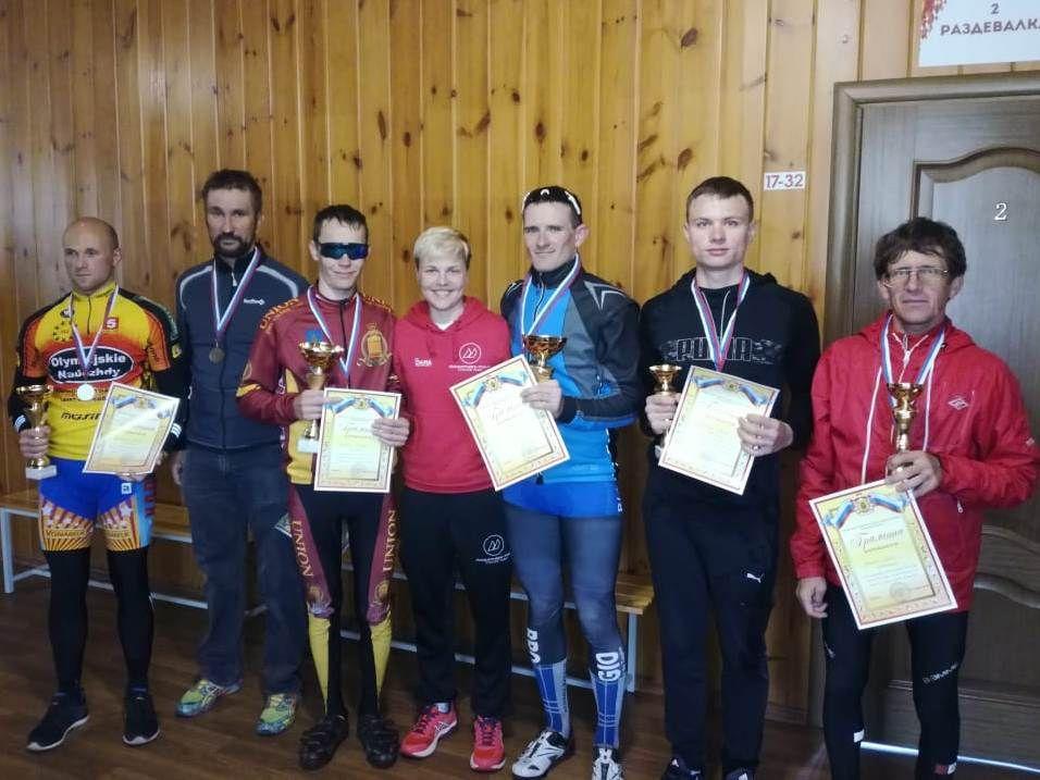 Ставропольский параспортсмен стал бронзовым призёром всероссийских соревнований