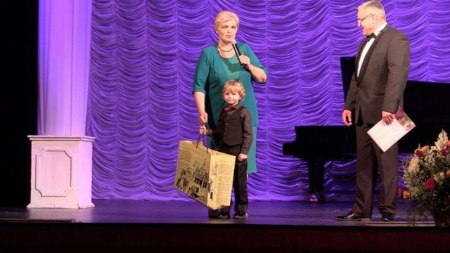 На Ставрополье прошёл Международный юношеский конкурс пианистов имени В. Сафонова