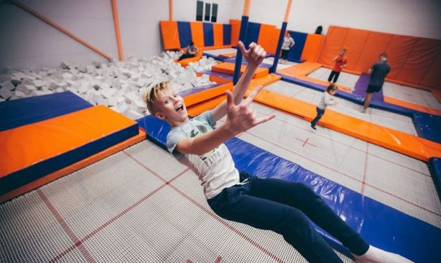 Прыжки на батуте обернулись для ставропольского школьника травмами