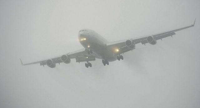 В марте из аэропорта Ставрополя перестанут летать рейсы в Стамбул