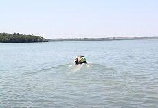 Масштабный проект по очистке Новотроицкого водохранилища стартует в 2015 году