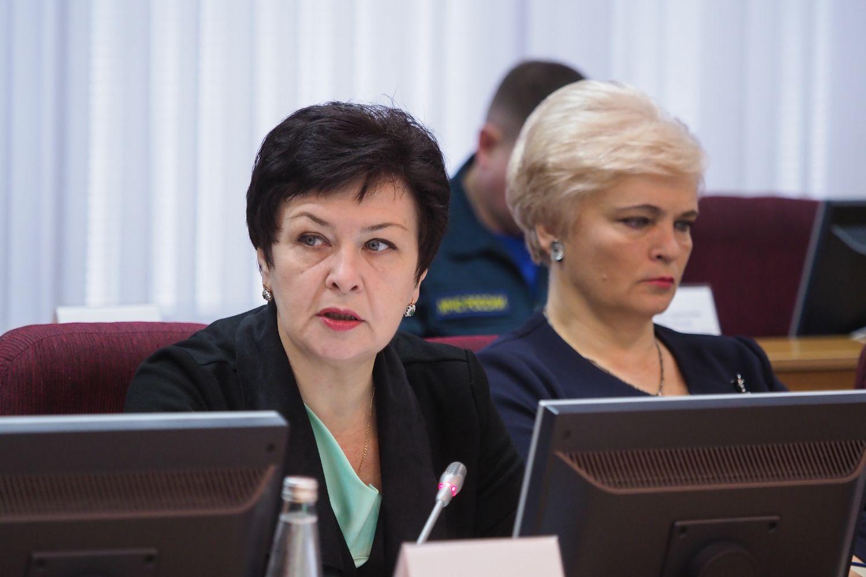Губернатор Владимиров: млрд руб. будет направлен накраевую программу «Молодая семья»